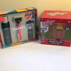 Father's Day Gift Set
